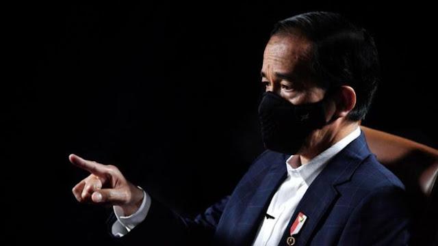 Suram Wajah HAM Rezim Jokowi Sepanjang 2020