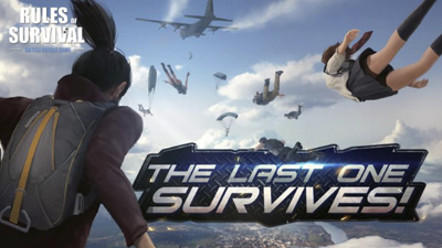 Download Rules of Survival Apk + Data v1.126941.127172 PUBG Android Terbaru 2018