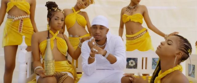 Jay Melody – ZEZE | Video Download