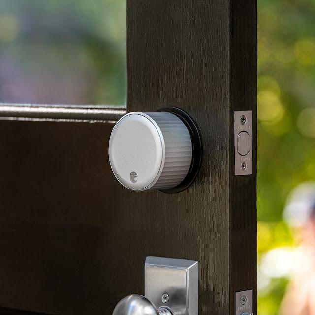 August WiFi Smart Door Lock
