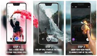 10 Aplikasi Edit Foto Dan Video Untuk InstaStory Kekinian Di Android