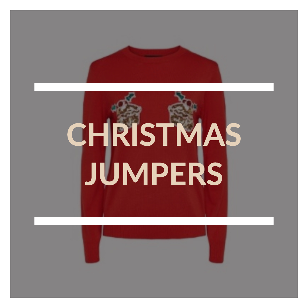 2019 Christmas jumpers