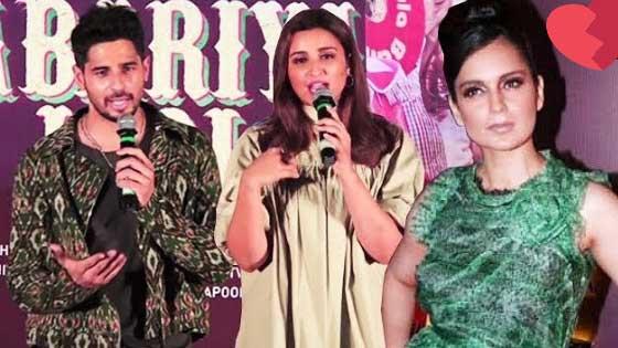 Bollywood Celebs Reaction On Kangana Ranaut's Controversy