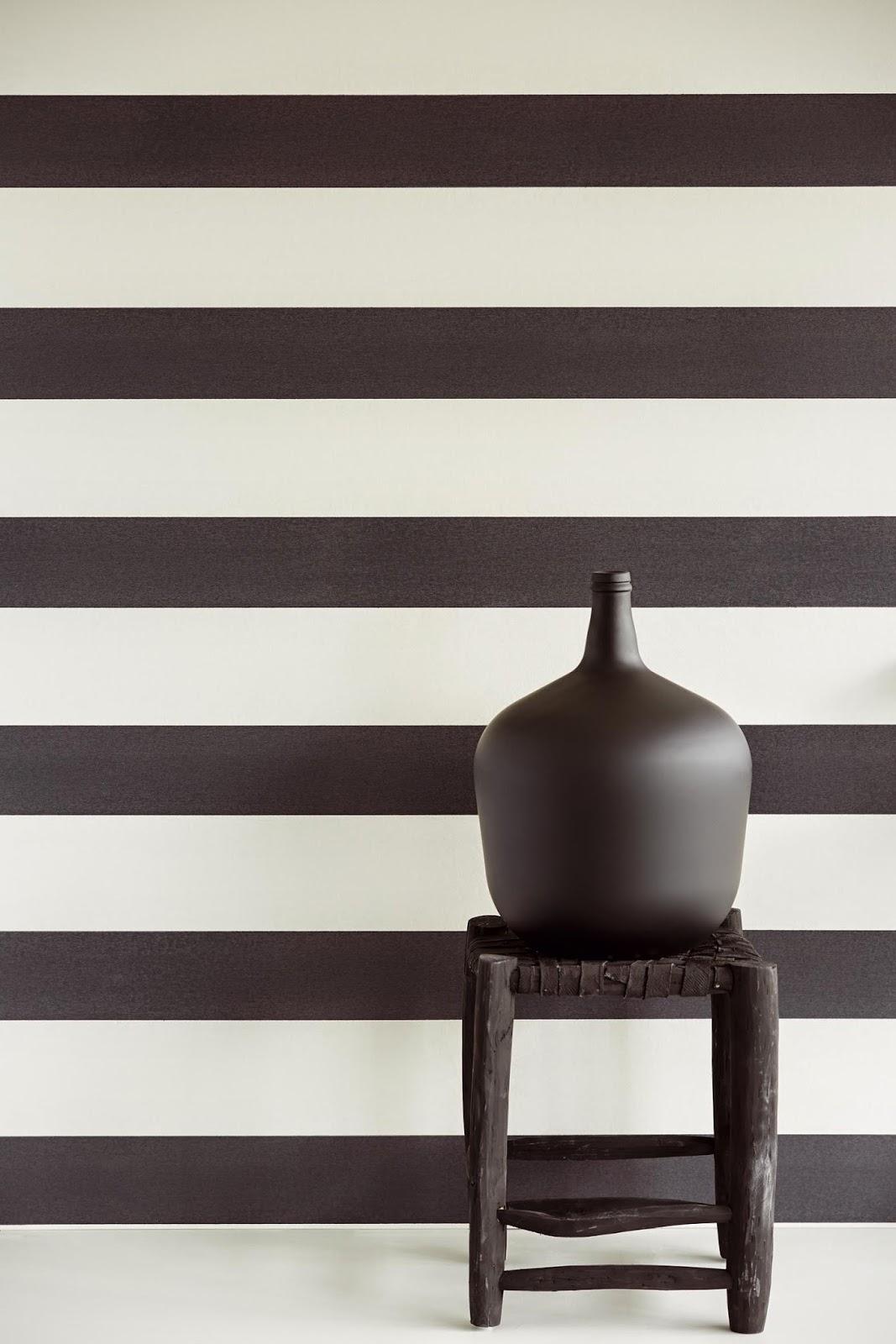 10 ideas para papel de pared decorativo - Papel decorado para paredes ...