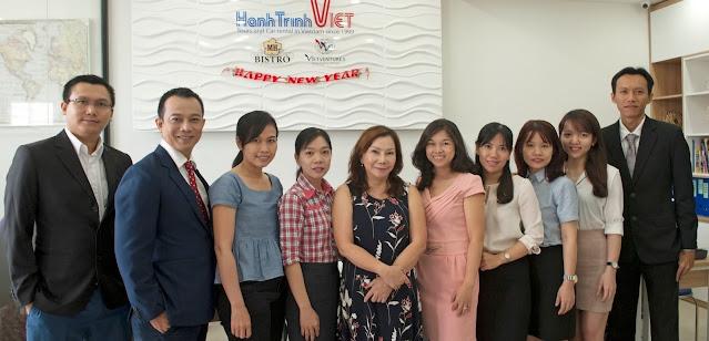 VIET VENTURES agence de voyage au Vietnam