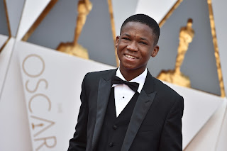 Abraham Attah Scores Another Lead Role in New $5million Movie