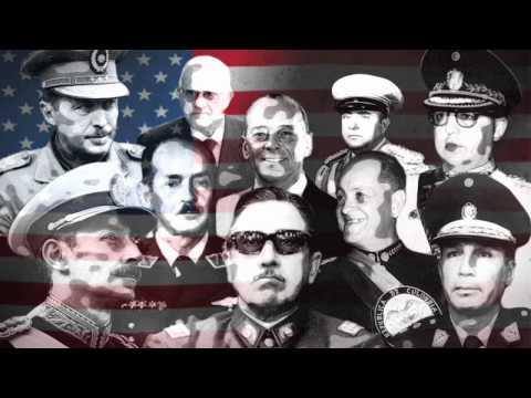 Resultado de imagen para dictaduras latinoamericanas
