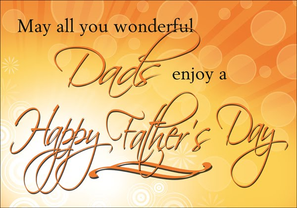 Father's Day Quotes 2017