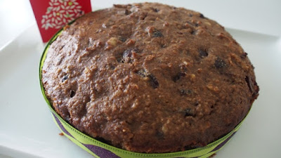 Low carb Christmas food ideas - Page 2 Fruit-cake