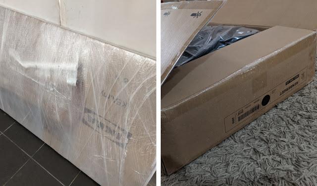 promosi penghantaran barangan IKEA serendah rm10 sahaja