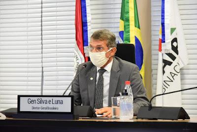 Itaipu faz nova operação especial para ajudar no escoamento da safra de soja do Paraguai