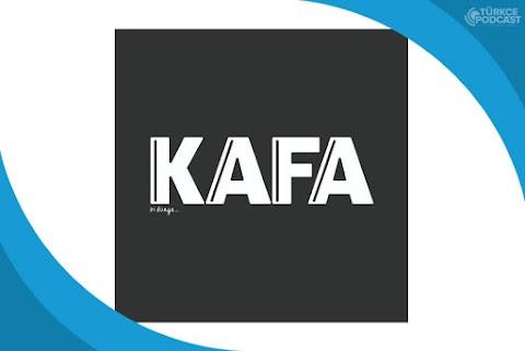 Kafa Dergisi Podcast