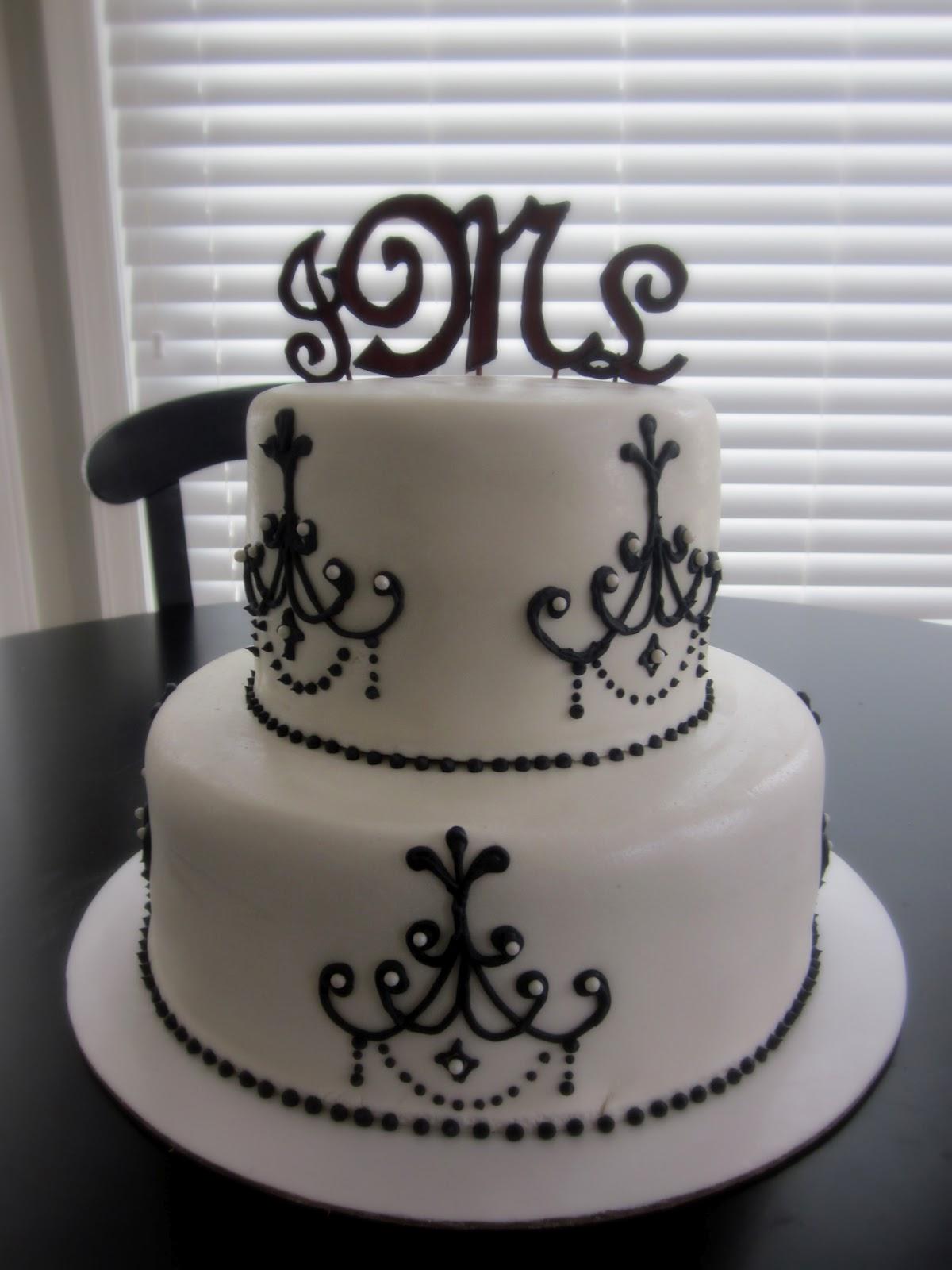 Angus Barn Birthday Cake