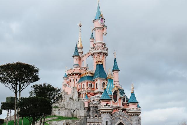 Une journée à Disneyland Paris (avec une enfant de 3 ans)