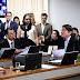 Senado restringe uso de dinheiro do pré-sal a investimentos e Previdência