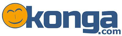 konga online shopping logo