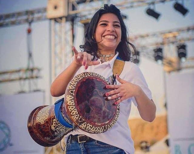 الموسيقى..لتعزيز سبل العيش في مصر