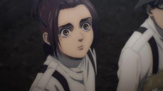 進撃の巨人アニメ 4期 マーレの戦士 | Attack on Titan The Final Season | Hello Anime !