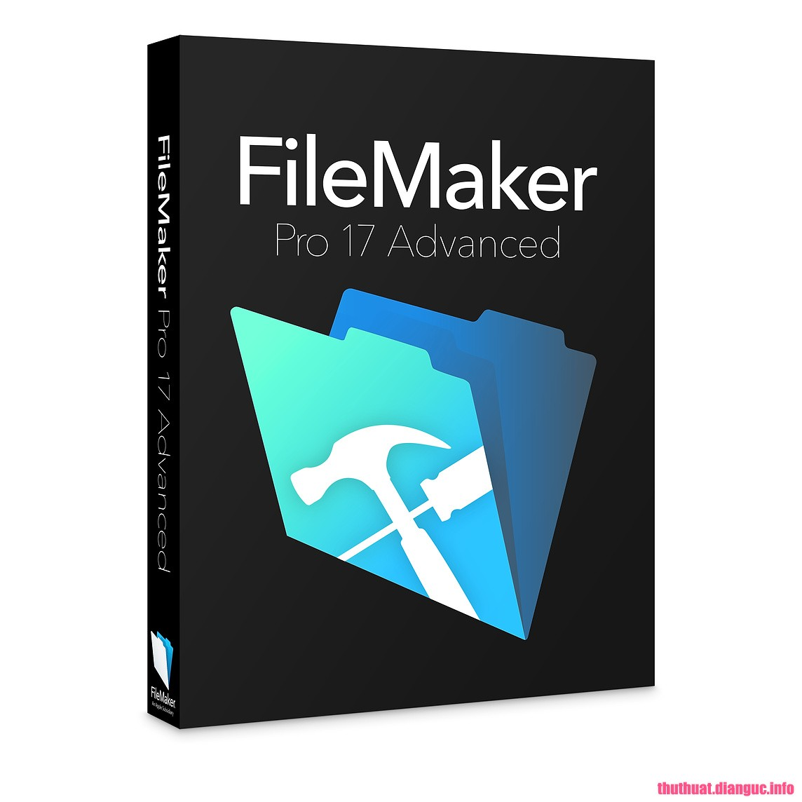 Download FileMaker Pro 17 Advanced 17.0.5.502 Full Crack, ứng dụng cơ sở dữ liệu nền tảng mạnh mẽ, FileMaker Pro 17 Advanced, FileMaker Pro 17 Advanced free download, FileMaker Pro 17 Advanced full key