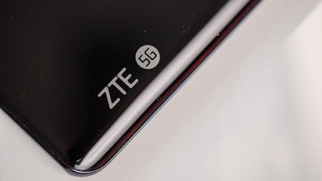 ZTE Axon 30 5G Review