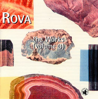 Rova, The Works, Vol. 3