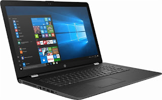 HP 17-BS049DX