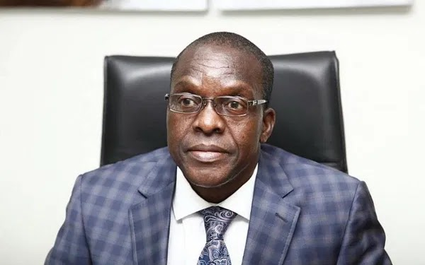 Alban Bagbin elected Speaker of 8th Parliament