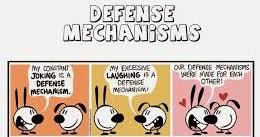 Defense Mechanisms Nursing Path