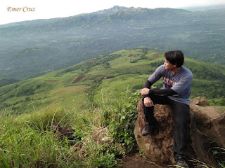 Pinoy Solo Hiker - Mt. Talamitan