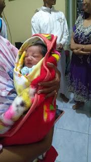 Polsek Mundu Berhasil Ungkap Pembuangan Bayi Yang Baru Dilahirkan