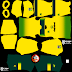 Kits Norwich City - Dream League soccer 2022