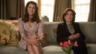 Los Lunes Seriéfilos Gilmore Girls: a year in the life