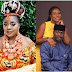 Meet the daughter of actress Rita Edochie whose wedding held today.