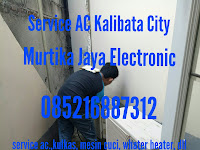 Service AC Kalibata City