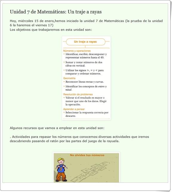 http://alcaprimero.blogspot.com.es/2014/01/unidad-7-de-matematicas-un-traje-rayas.html