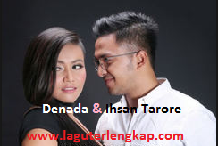 Download Lagu Denada Feat Ihsan Toera Jangan Ada Dusta Diantara Kita Terbarau