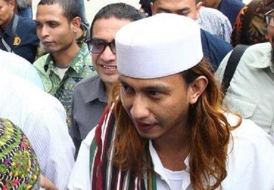Habib Bahar Tersangka Lagi, Pengacara: Ini Kriminalisasi