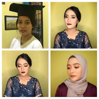 Dian Make-Up Artist & Sapphire Wedding Gallery Jember