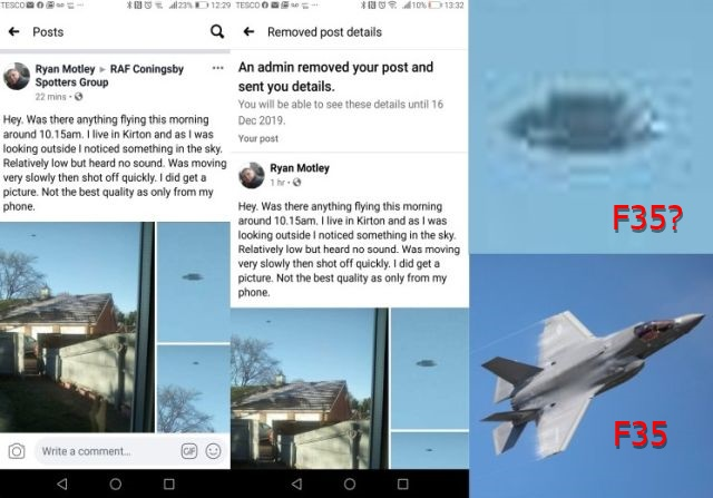 UFO News ~ Spotter captures UFO or F35 over Kirton, Lincs, UK? plus MORE Spotter-ufo-f35-uk%2B%25282%2529