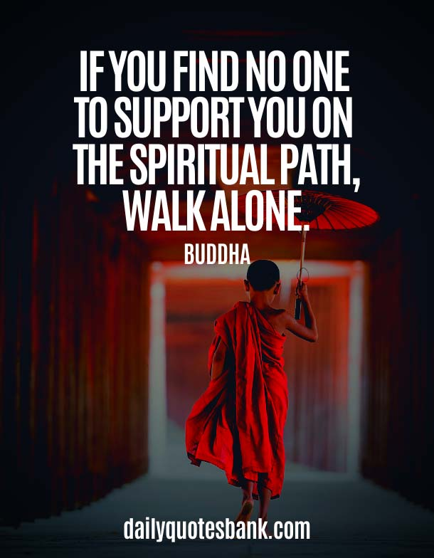 Buddha Quotes On Changing Yourself About Spirituality