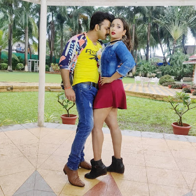 Boss Bhojpuri Film 2019 - Pawan Singh Bhojpuri Film Download
