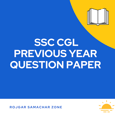 ssc cgl question papers pdf