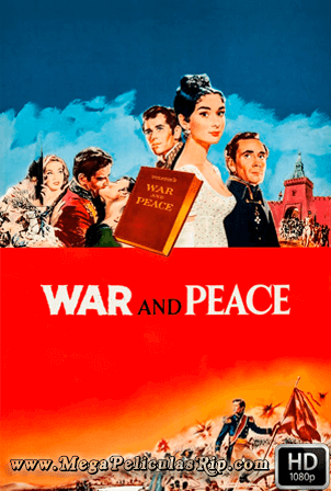 Guerra Y Paz 1080p Castellano Ingles Mega Megapeliculasrip Megapeliculasrip