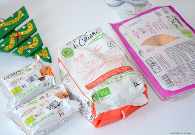 Les recettes de Celiane - bio - alimentation bio - gâteaux bio - pain sans gluten