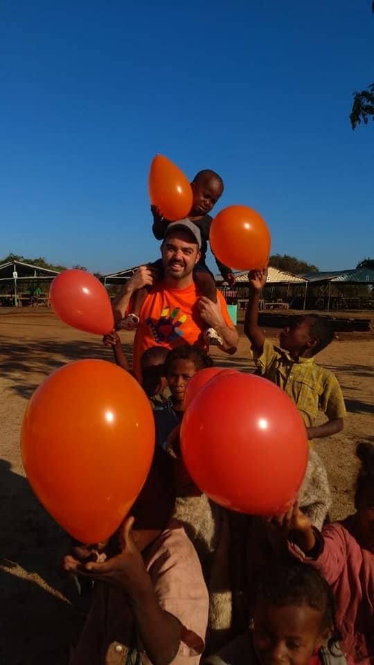 Exposição fotográfica pretende retratar experiência de caravaneiros em Madagascar