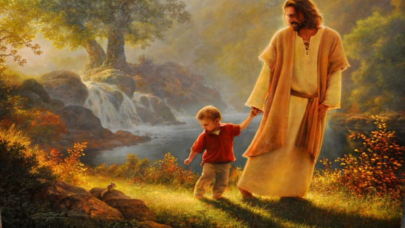 PicturesPool: Jesus Christ | Christmas WallPapers,greetings