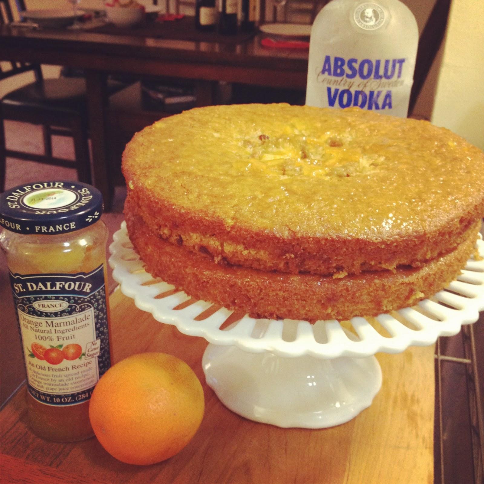 Birthday Cake Vodka Drink Recipes