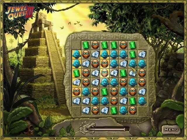 تحميل لعبة Jewel Quest 3