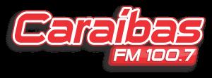 Ouvir agora Rádio Caraíbas FM 100,7 - Irecê / BA
