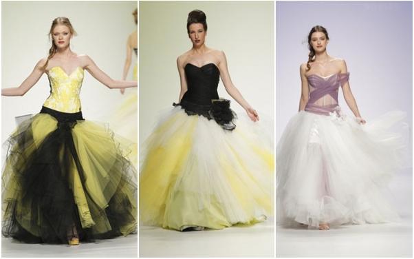 Euphoria de Jordi Dalmau en la Barcelona Bridal Week